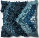 Loloi Pillow P0416 Indigo