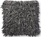 Loloi Pillows P0802 Charcoal