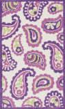 Loloi Piper PI-09 Purple / Green Area Rug