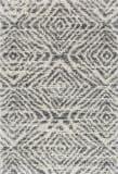 Loloi Quincy Qc-01 Graphite - Sand Area Rug