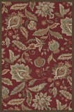Loloi Summerton Sumrsrs07 Red Area Rug