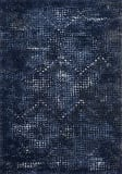 Loloi Viera Vr-08 Dark Blue - Light Blue Area Rug