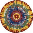 Lr Resources Dazzle 54061 Bright Area Rug