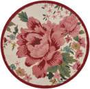 Lr Resources Dazzle 54089 Pink Area Rug