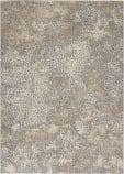 Michael Amini Uptown UPT02 Beige - Grey Area Rug