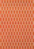 Momeni Baja Baj-2 Orange Area Rug