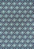 Momeni Baja Baj-7 Blue Area Rug
