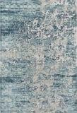 Momeni Genevieve GNV-6 Blue Area Rug