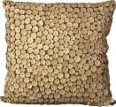 Nourison Pillows Button 4002 Green