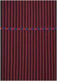 Calvin Klein Nashville Ck751 Magenta Area Rug