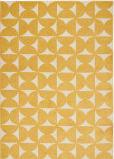 Nourison Dws03 Harper Ds301 Yellow Area Rug