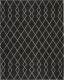 Nourison Martil Mat01 Charcoal Area Rug
