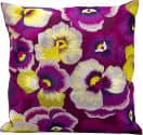Kathy Ireland Pillows E1421 Multicolor