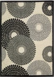Nourison Graphic Illusions GIL-04 Parch Area Rug