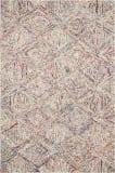 Nourison Interlock Itl01 Multicolor Area Rug