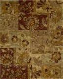 Nourison Jaipur Ja48 Multicolor Area Rug