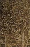 Nourison Kalahari KL04 Khaki Area Rug