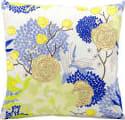 Nourison Pillows Outdoor L1276 White