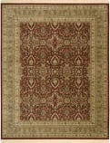 Nourison Persian Traditions PN-02 Red Area Rug