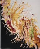 Nourison Prismatic PRS21 Multicolor Area Rug