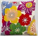 Kathy Ireland Pillows Q5148 Multicolor