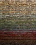 Nourison Rhapsody Rh002 Multicolor Area Rug