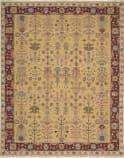 Nourison Nourmak Sk92 Yellow 605 Area Rug