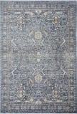 Nourison Lustrous Weave Luw03 Blue Area Rug