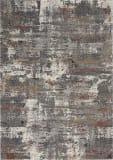 Nourison Tangra TNR02 Grey - Multi Area Rug