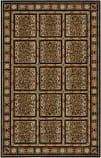 Nourison Grand Parterre-Parth Va06 Multicolor Area Rug