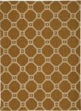 Nourison Color Motion Wcm08 Gold Area Rug
