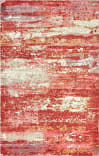 Oriental Weavers Formations 70004 Pink - Red Area Rug