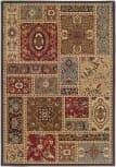 Oriental Weavers Huntington 1716C Beige/Multi Area Rug