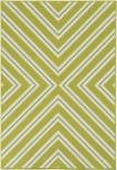 Oriental Weavers Riviera 4589M Lime Green Area Rug