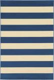Oriental Weavers Riviera 4768F Navy Area Rug