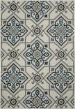 Oriental Weavers Torrey 004Y1 Beige - Blue Area Rug