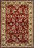 Oriental Weavers Tybee 733R6 Red Area Rug