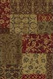 Oriental Weavers Allure 058B1  Area Rug