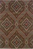 Oriental Weavers Adrienne 4145e  Area Rug