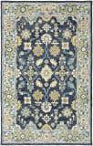 Oriental Weavers Alfresco 28405 Navy - Blue Area Rug