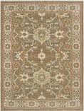 Oriental Weavers Anatolia 1331h Brown - Ivory Area Rug