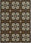 Oriental Weavers Arabella 15837 Brown Area Rug