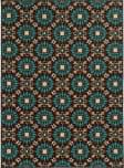 Oriental Weavers Arabella 15862 Chocolate Area Rug