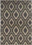 Oriental Weavers Brentwood 5501d Charcoal/Grey Area Rug