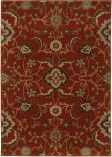 Oriental Weavers Casablanca 4471b  Area Rug