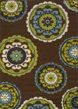 Oriental Weavers Caspian 859D6  Area Rug