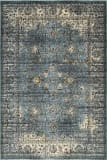 Oriental Weavers Empire 114l Blue - Ivory Area Rug
