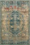 Oriental Weavers Empire 4449h Gold - Blue Area Rug