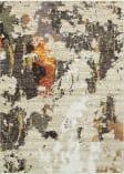 Oriental Weavers Evolution 7770j Beige - Charcoal Area Rug