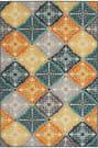 Oriental Weavers Hampton 2063x Multi Area Rug